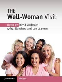 Cover Well-Woman Visit