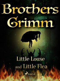 Cover Little Louse and Little Flea
