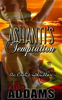 Cover Ashanti's Temptation