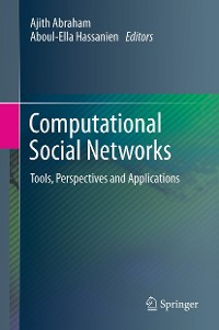 Cover Computational Social Networks