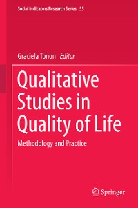 Cover Qualitative Studies in Quality of Life