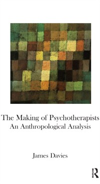 Cover Making of Psychotherapists