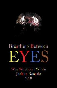 Cover Breathing Between Eyes