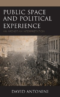 Cover Public Space and Political Experience
