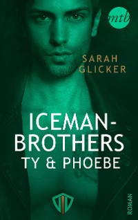 Cover Iceman Brothers - Ty & Phoebe