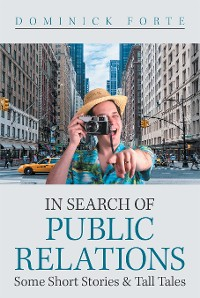 Cover In Search of Public Relations