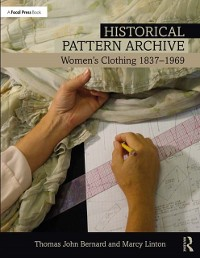 Cover Historical Pattern Archive