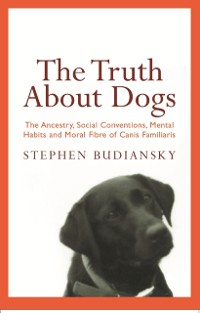 Cover Truth About Dogs