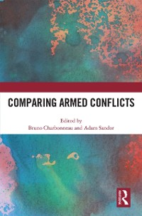 Cover Comparing Armed Conflicts