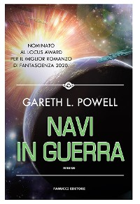 Cover Navi in guerra