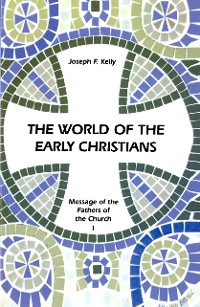 Cover The World of the Early Christians