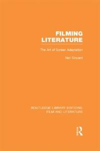 Cover Filming Literature