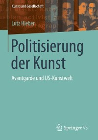 Cover Politisierung der Kunst