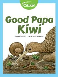 Cover Good Papa Kiwi