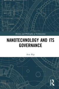 Cover Nanotechnology and Its Governance