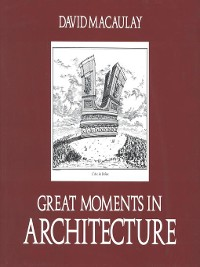 Cover Great Moments in Architecture