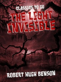 Cover The Light Invisible