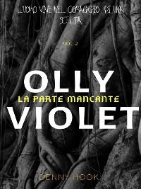"Cover Olly Violet ""la parte mancante"""