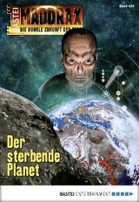 Cover Maddrax - Folge 426