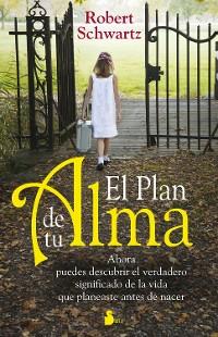 Cover El plan de tu alma