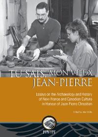 Cover Tu sais, mon vieux Jean-Pierre