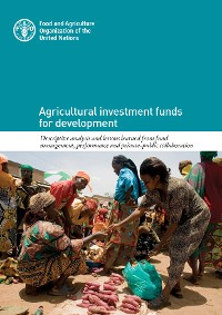 Cover Agricultural Investment Funds for Development