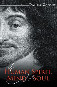 Cover Of Human Spirit, Mind and Soul