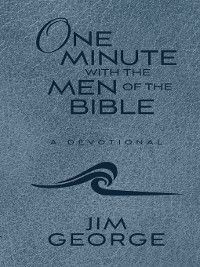 Cover One Minute with the Men of the Bible