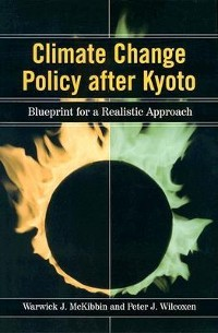 Cover Climate Change Policy after Kyoto