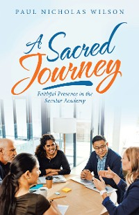 Cover A Sacred Journey