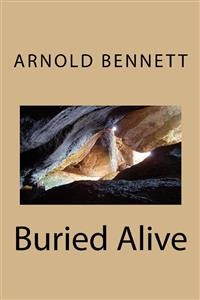 Cover Buried Alive