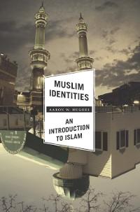 Cover Muslim Identities