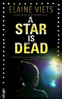 Cover A Star is Dead