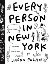Cover Every Person in New York