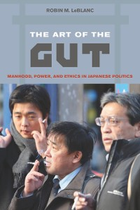 Cover The Art of the Gut