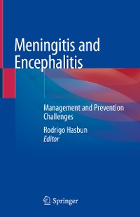 Cover Meningitis and Encephalitis