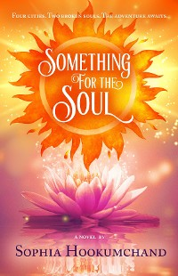 Cover Something for the Soul