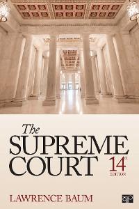 Cover The Supreme Court