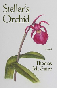 Cover Steller's Orchid