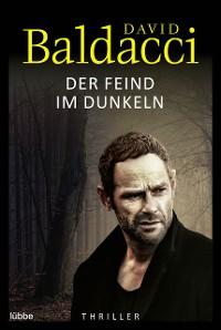 Cover Der Feind im Dunkeln