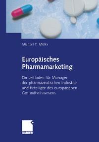 Cover Europäisches Pharmamarketing