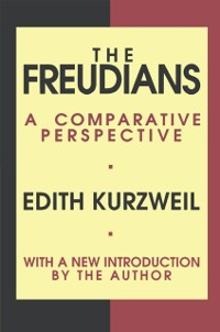 Cover Freudians