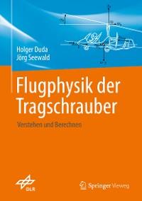 Cover Flugphysik der Tragschrauber