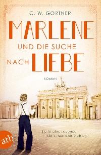 Cover Marlene und die Suche nach Liebe