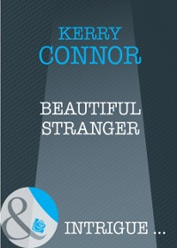 Cover Beautiful Stranger (Mills & Boon Intrigue)