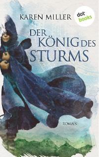 Cover Der König des Sturms: Die Chroniken von Lur - Band 2