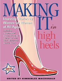 Cover Making It in High Heels