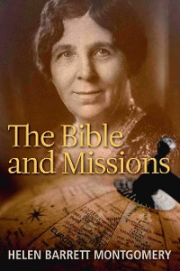 Cover The Bible and Missions
