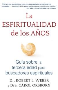 Cover La espiritualidad de los anos