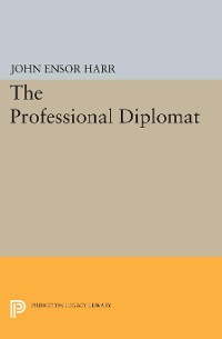 Cover The Professional Diplomat
